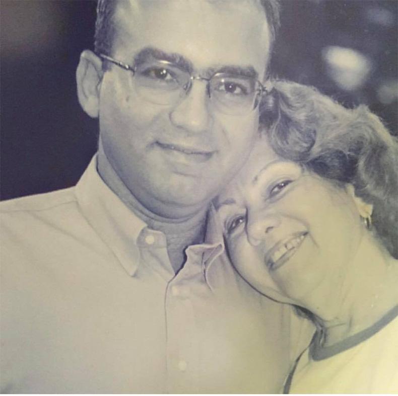 Mãe do prefeito Firmino Filho morre aos 83 anos e Prefeitura decreta luto