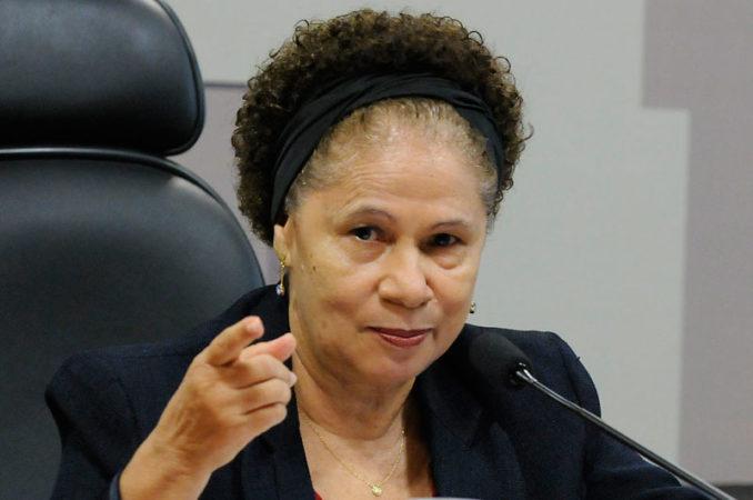 Regina Sousa (Foto: CCom)