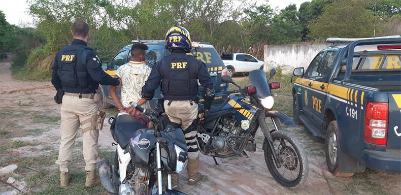 (Foto: Divulgação PRF)