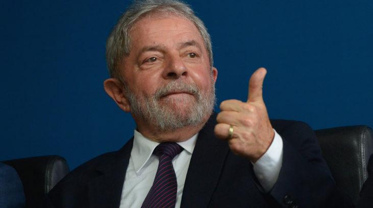 Juiz determina saída de Lula da prisão após decisão do STF