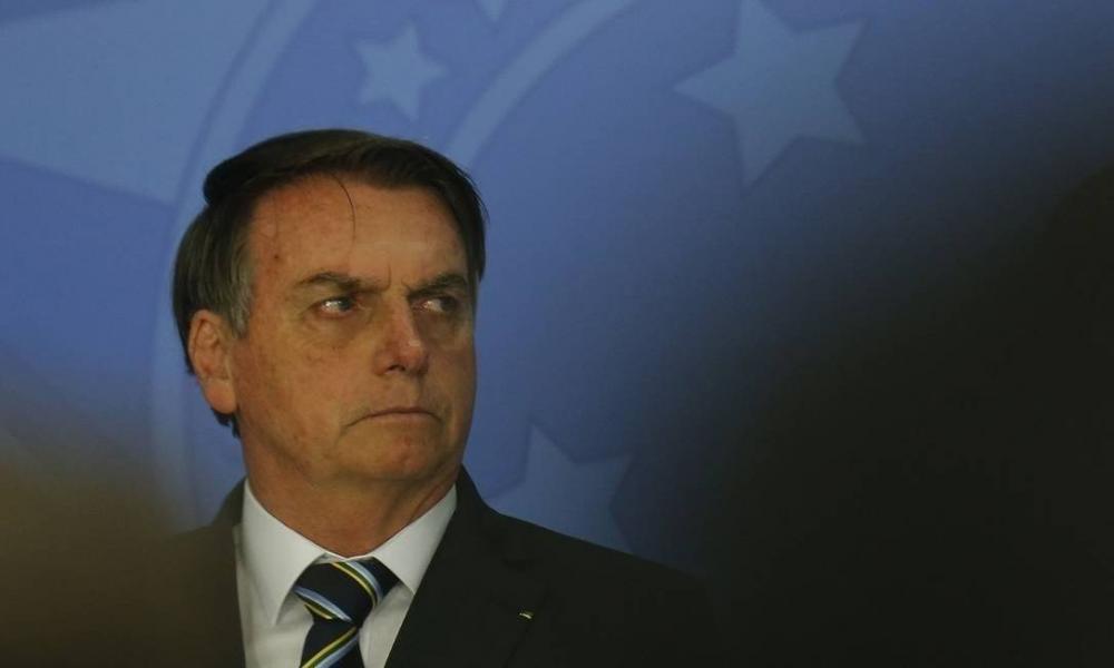 Jair Bolsonaro (Foto: Agência O Globo)