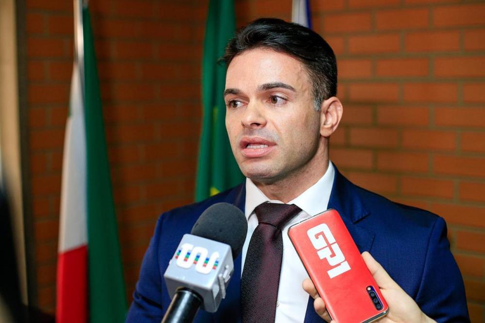 Bessah Filho PP/PI (Foto: Reprodução)