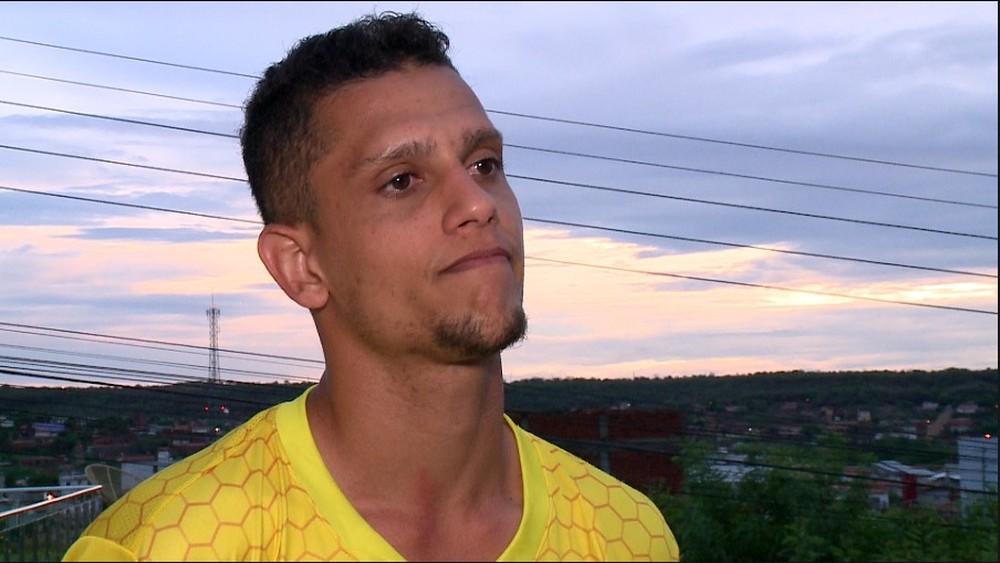 (Foto: Globo Esporte)