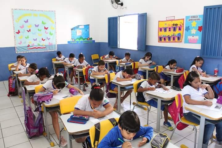 Prefeitura prorroga até 31 de maio a suspensão das aulas nas escolas municipais de Oeiras