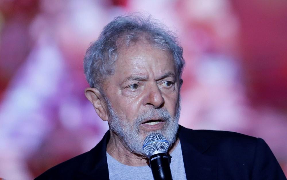 TRF-4 mantém condenação de Lula em segunda instância por caso do sítio em Atibaia