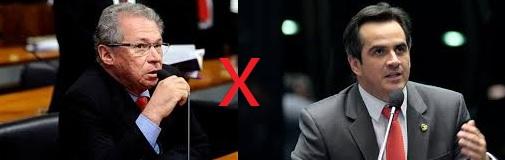 Com troca de acusações clima entre Assis Carvalho e Ciro Nogueira esquenta