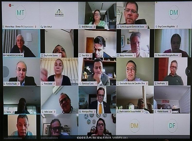 Deputados aprovam antecipação do feriado do Dia do Piauí para 15 de maio