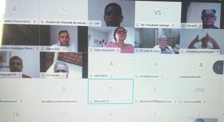 Oeiras sedia o I Fórum do Desenvolvimento Econômico e Social do Vale do Canindé