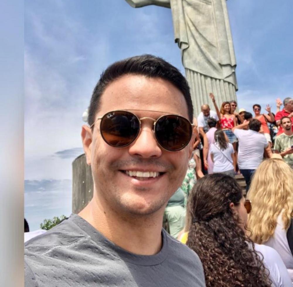 Ex-médico da UPA de Oeiras é uma das vítimas do acidente aéreo no Ceará