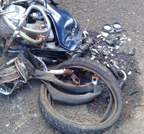 Homem morre após sofrer grave acidente na BR 230 em Nazaré do Piauí