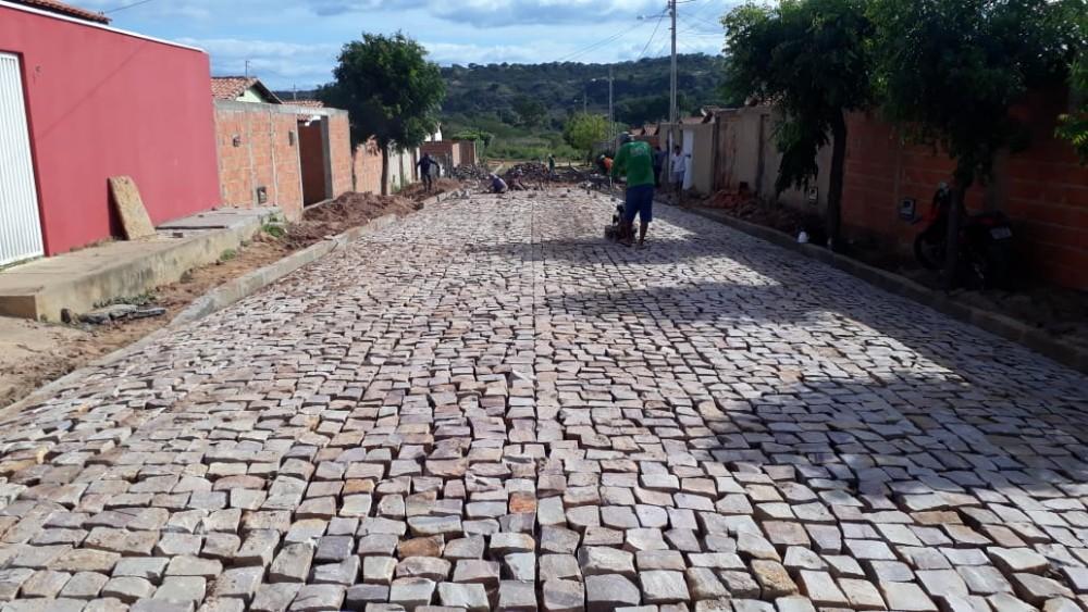 Tribunal de Justiça suspende liminar que proibia realização de obras públicas em Oeiras