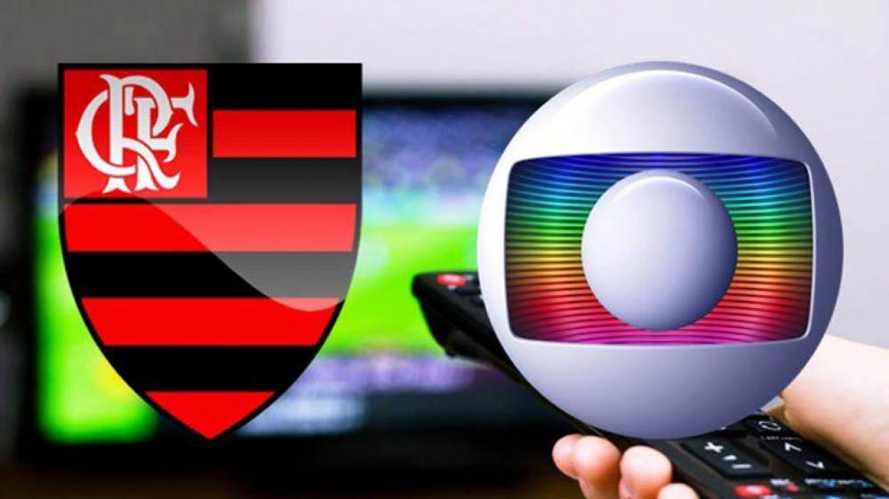 TV Globo diz que MP não dá o direito do Flamengo transmitir jogos