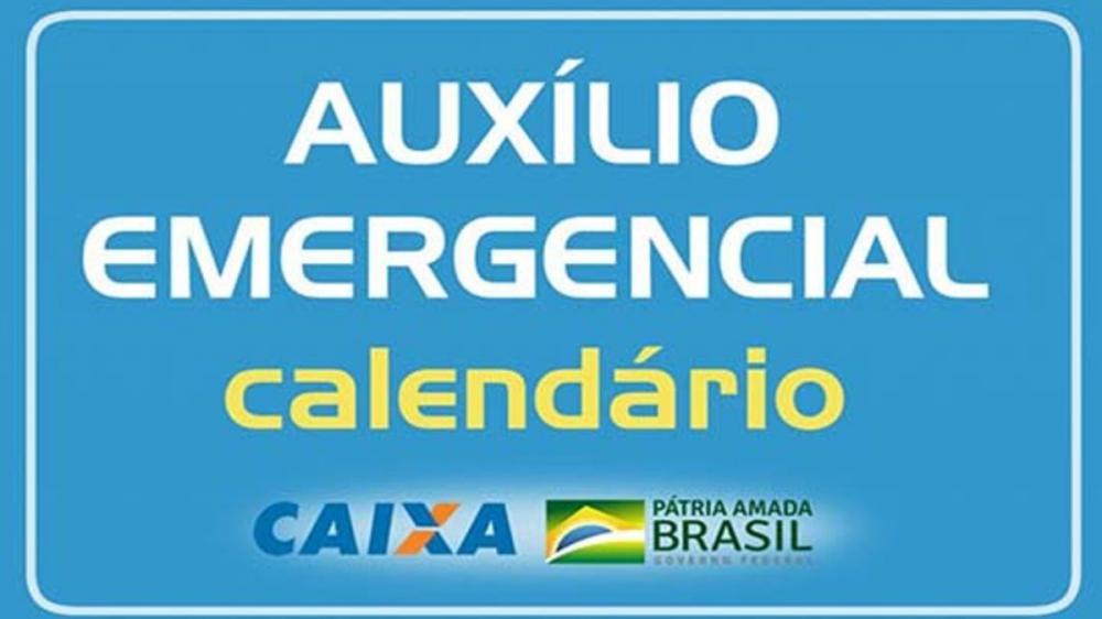 Governo divulga calendário da 3ª parcela do 'auxílio emergencial'; Veja como sacar