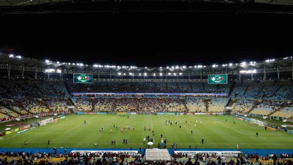TJ-RJ indefere pedido da Glogo e autoriza Flamengo fazer transmissões