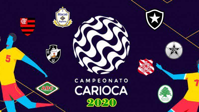 Globo diz que Fla violou direitos e não transmitirá o Carioca 2020