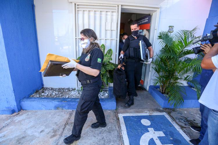 Testes rápidos foram superfaturados em até 40% no Piauí; PF alerta prefeitos