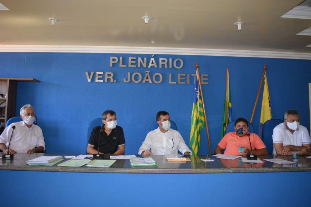 PPP da iluminação Pública é reprovada pela Câmara Municipal de Oeiras