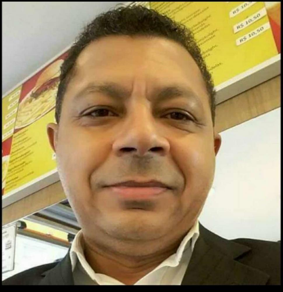 Vereador de Floresta morre vítima de AVC na UPA de Oeiras