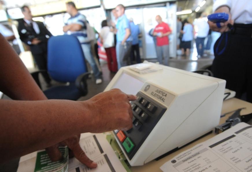 Eleitorado aptos a votar em 2020 cresce 9,1% em Oeiras