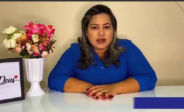 Vereadora de Santa Rosa é denunciada por golpe em Auxílio Emergencial de idoso
