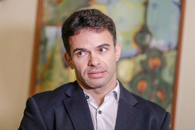 Deputado estadual Bessah Filho (Foto: Reprodução)