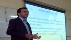 Professor Eduardo Walter (Foto: Assessoria IFPI)