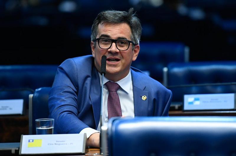 Ciro Nogueira (Foto: Reprodução)