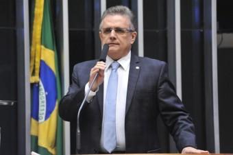 Flávio Nogueira (PI) (Foto: Reprodução)