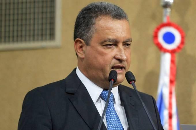 Governador da Bahia, Rui Costa (PT) (Foto: Reprodução)