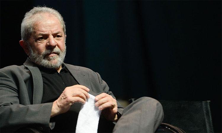 Justiça autoriza transferência de Lula para penitenciária de Tremembé