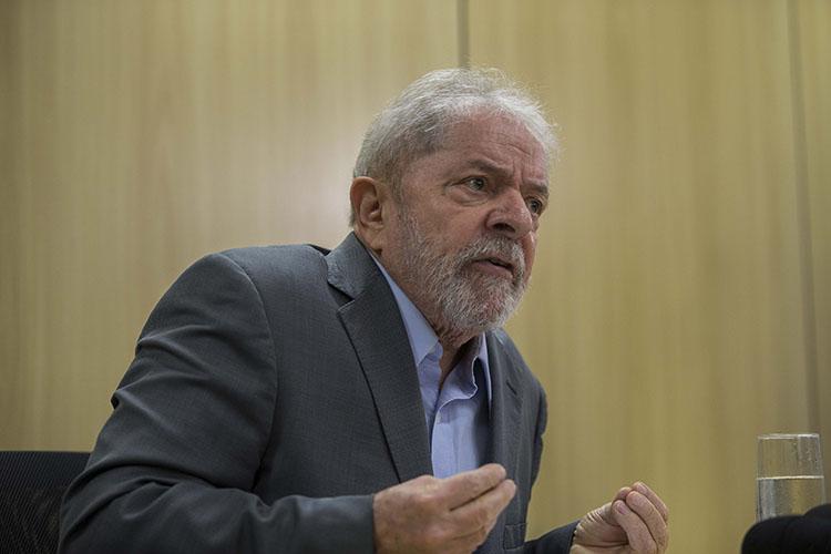 Ex-presidente Lula (Foto: El País)