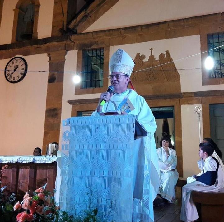 (Foto: Diocese de Oeiras)