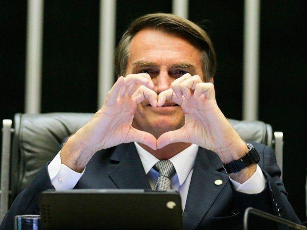 Governo Bolsonaro é avaliado como Ótimo ou Bom por 53,99% dos usuários do Oeiras em Foco