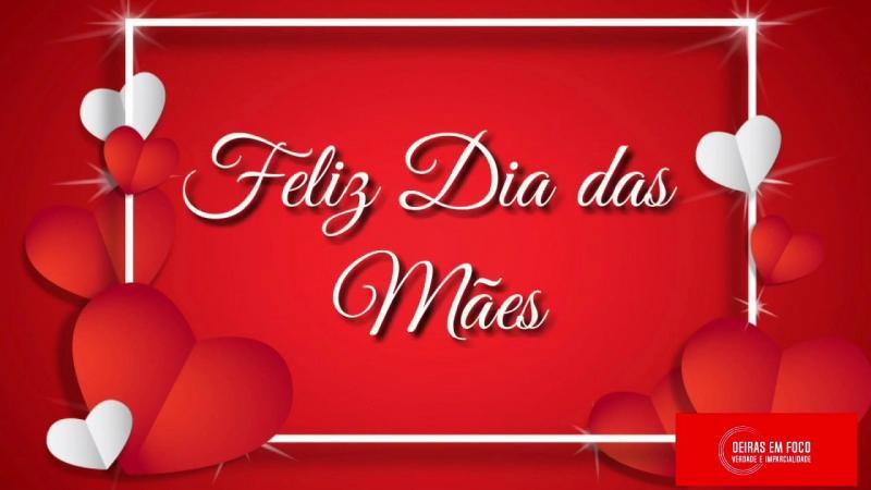 Homenagem Dias das Mães do Portal Oeiras em Foco