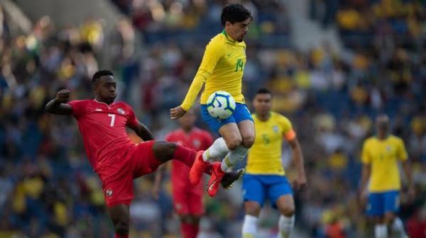 Melhores momentos de Brasil x Panamá