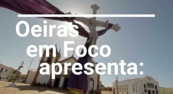 Convidamos você para a maior festa religiosa do Piauí