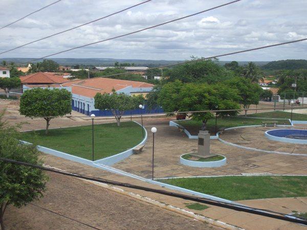 Santa Rosa do Piauí