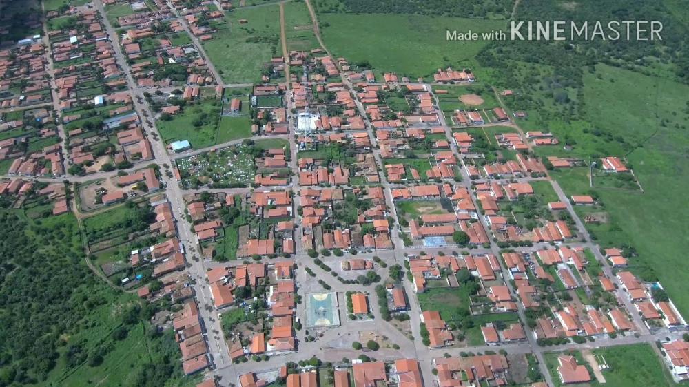 Santo Inácio do Piauí - PI