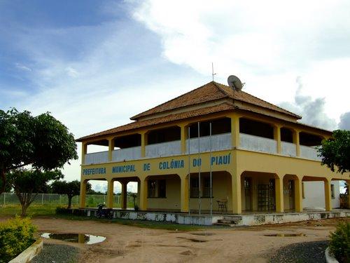 Colônia do Piauí