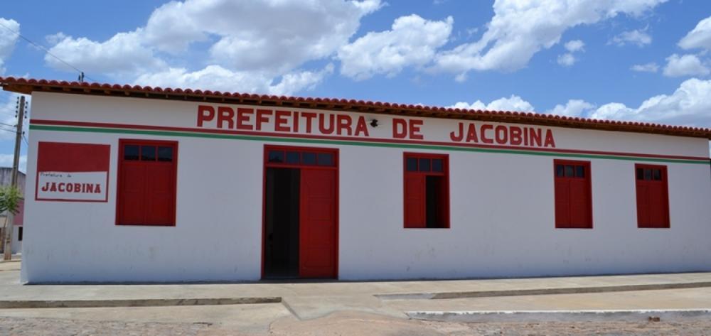 Jacobina do Piauí